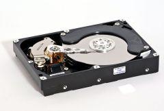 Hard Disk 750 Gb